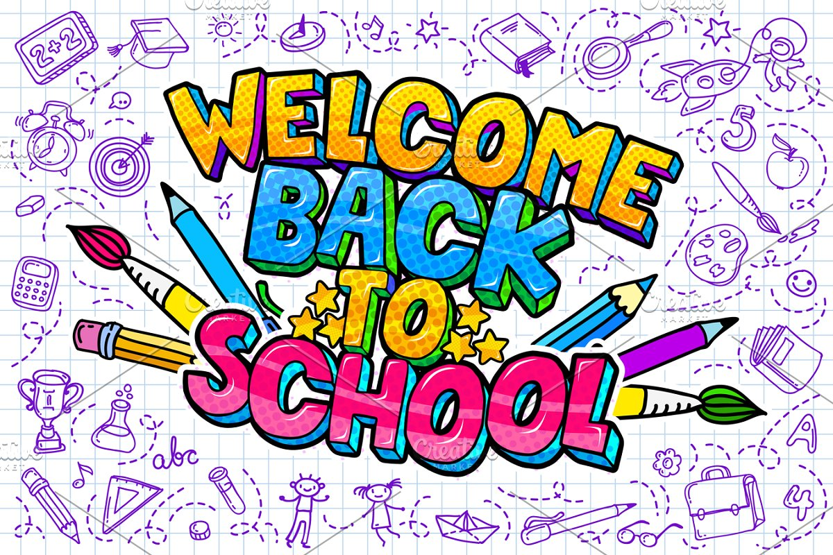 welcome back to school - Saint Athanasius Catholic Academy