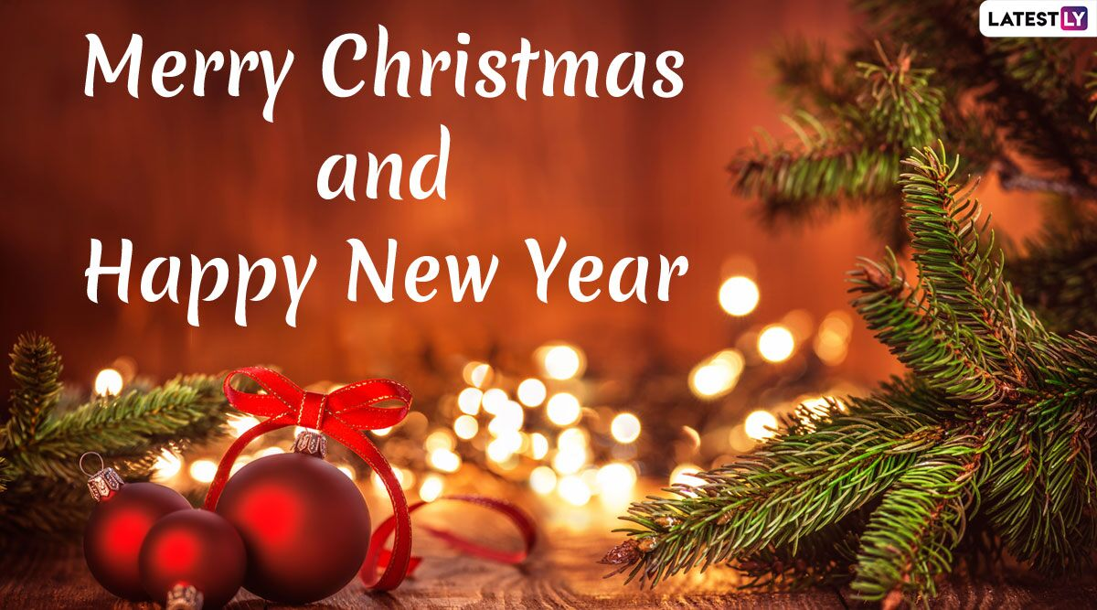 Merry Christmas And Happy New Year 2020 Merry Christmas and Happy New Year 2020   Saint Athanasius